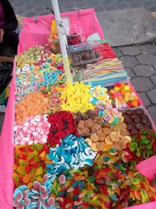 Street food in Latin America: your best guide