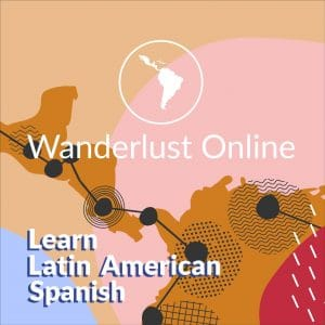 Start your Journey through Spanish!