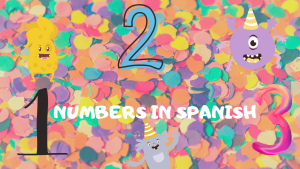 Numbers in Spanish: a quick guide
