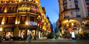 What to do in 3 days in Buenos Aires