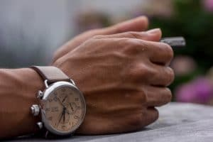 How to ask the time in Spanish?